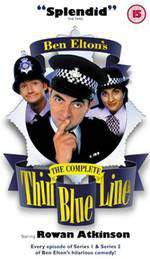 Movie The Thin Blue Line