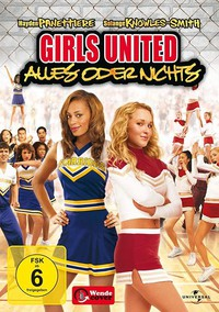 Bring It On 3: All or Nothing