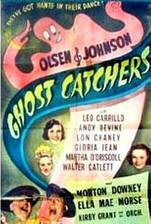 Movie Ghost Catchers
