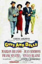 Movie Guys and Dolls