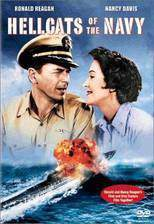 Movie Hellcats of the Navy
