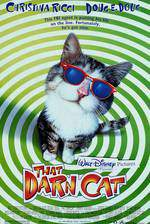 Movie That Darn Cat