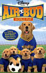 Movie Air Bud: World Pup