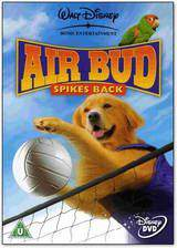 Movie Air Bud: Spikes Back
