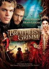 Movie The Brothers Grimm