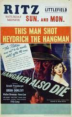Movie Hangmen Also Die!
