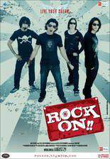 Movie Rock On!!
