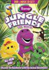 Movie Barney: Jungle Friends