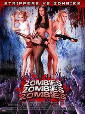 Movie Zombies! Zombies! Zombies!