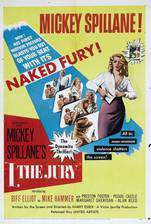 Movie I, the Jury