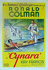 Movie Cynara