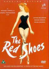 Movie The Red Shoes