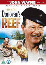 Movie Donovan's Reef