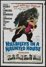 Movie Hillbillys in a Haunted House