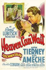 Movie Heaven Can Wait