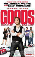 Movie The Goods: Live Hard, Sell Hard