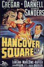 Movie Hangover Square