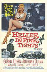 Movie Heller in Pink Tights