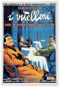 I Vitelloni: The Layabouts (Spivs: The Young and the Passionate)
