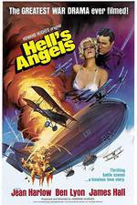 Movie Hell's Angels