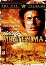 Movie Halls of Montezuma