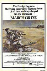 Movie March or Die