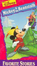 Movie Mickey and the Beanstalk