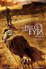 Movie The Hills Have Eyes II