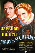 Movie Mary of Scotland
