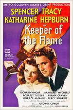 Movie Keeper of the Flame