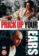 Movie Prick Up Your Ears
