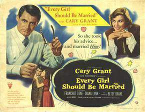 Movie Every Girl Should Be Married