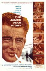 Movie The James Dean Story