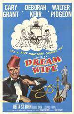 Movie Dream Wife