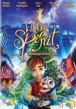 Movie Little Spirit: Christmas in New York