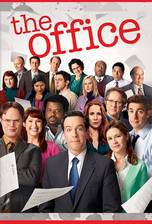 Movie The Office
