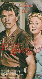 Movie The Flame and the Arrow