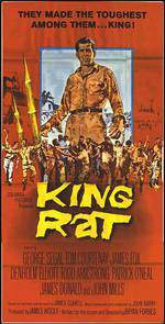 Movie King Rat
