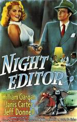 Movie Night Editor