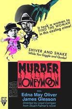 Movie Murder on a Honeymoon