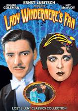 Movie Lady Windermere's Fan