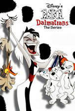 Movie 101 Dalmatians: The Series