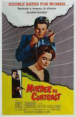 Movie Murder by Contract
