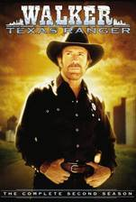 Movie Walker, Texas Ranger