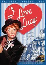 Movie I Love Lucy