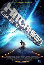 Movie The Hitchhiker's Guide to the Galaxy