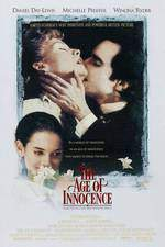 Movie The Age of Innocence