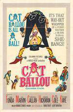 Movie Cat Ballou