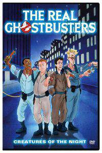 The Real Ghost Busters