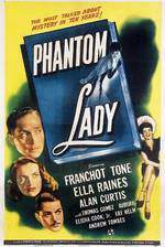 Movie Phantom Lady